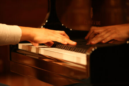 Flügel - Verein Musikfrende Kiel Webseite