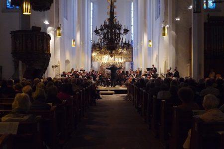 KKO Sallay 1 - Verein Musikfrende Kiel Webseite