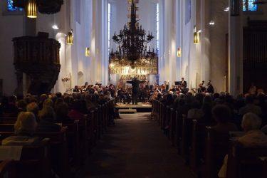 (c) shs - Verein Musikfrende Kiel Webseite