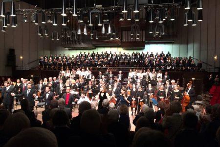 Philharmonisches Orchester / Chor - Verein Musikfrende Kiel Webseite