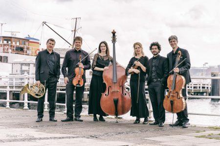 Marina Hewig - Verein Musikfrende Kiel Webseite