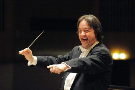 Thilo Beu - Verein Musikfrende Kiel Webseite