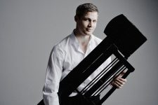 Marco Borggreve - Verein Musikfrende Kiel Webseite