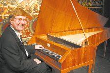 Foto Zitterbart - Verein Musikfrende Kiel Webseite