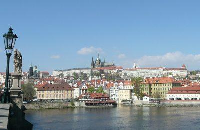 Prag 1 - Verein Musikfrende Kiel Webseite