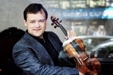Harald Hoffmann hänssler CLASSIC - Verein Musikfrende Kiel Webseite