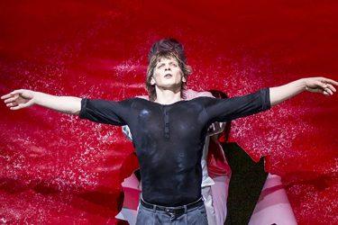 Hamlet kiran west - Verein Musikfrende Kiel Webseite