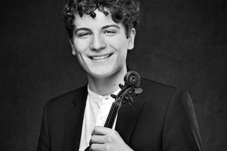 Benjamin Günst 1 - Verein Musikfrende Kiel Webseite