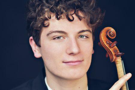 Benjamin Günst 2 - Verein Musikfrende Kiel Webseite