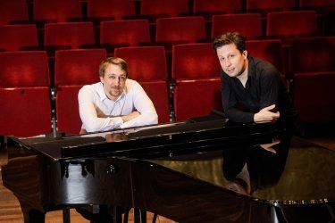 FM BR 2 Olaf Struck - Verein Musikfrende Kiel Webseite
