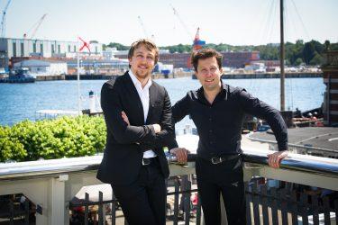 FM BR Olaf Struck - Verein Musikfrende Kiel Webseite