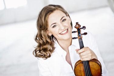 Franziska hoelscher 9 c Irene Zandel - Verein Musikfrende Kiel Webseite