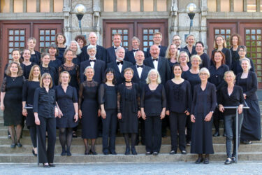 Phil Chor2018 Marina Hewig Homepage - Verein Musikfrende Kiel Webseite