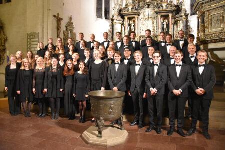 Landes Jugend Chor Homepage - Verein Musikfrende Kiel Webseite