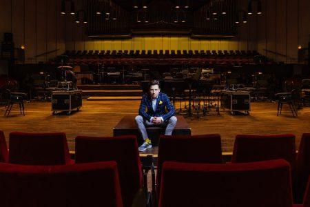 Benjamin Reiners @ Theater Kiel - Verein Musikfrende Kiel Webseite