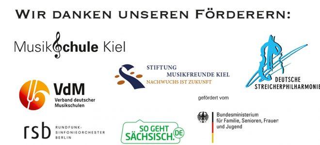 DSTR Phi groß - Verein Musikfrende Kiel Webseite
