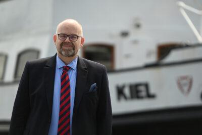 Arne - Verein Musikfrende Kiel Webseite