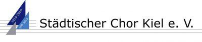 Chor kiel - Verein Musikfrende Kiel Webseite
