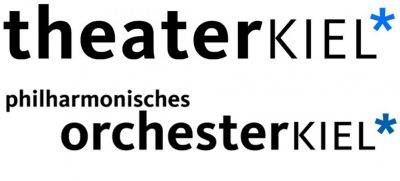 Logo theater - Verein Musikfrende Kiel Webseite