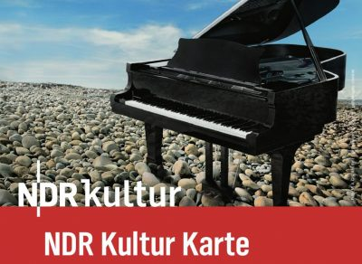 Ndr kulturkarte - Verein Musikfrende Kiel Webseite