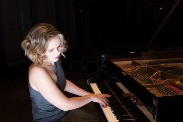 Annika Treutler2 - Verein Musikfrende Kiel Webseite