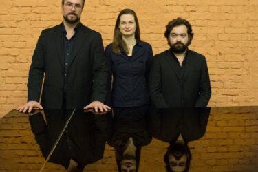 Atos trio © Frank Jerke - Verein Musikfrende Kiel Webseite