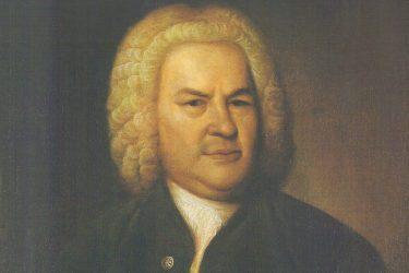 Bach - Verein Musikfrende Kiel Webseite